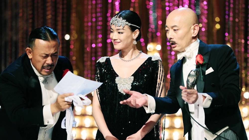 """Cuộc thi sắc đẹp được tổ chức mang tên """"Cuộc thi của những bông hoa"""""""