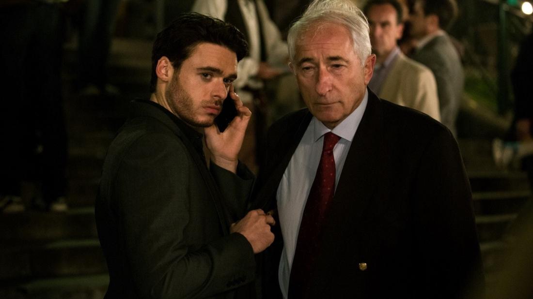 Trong quá trình phá án, Sean bất ngờ nhận ra Michael chỉ là một quân tốt trong một ván cờ lớn của thế lực ngầm...