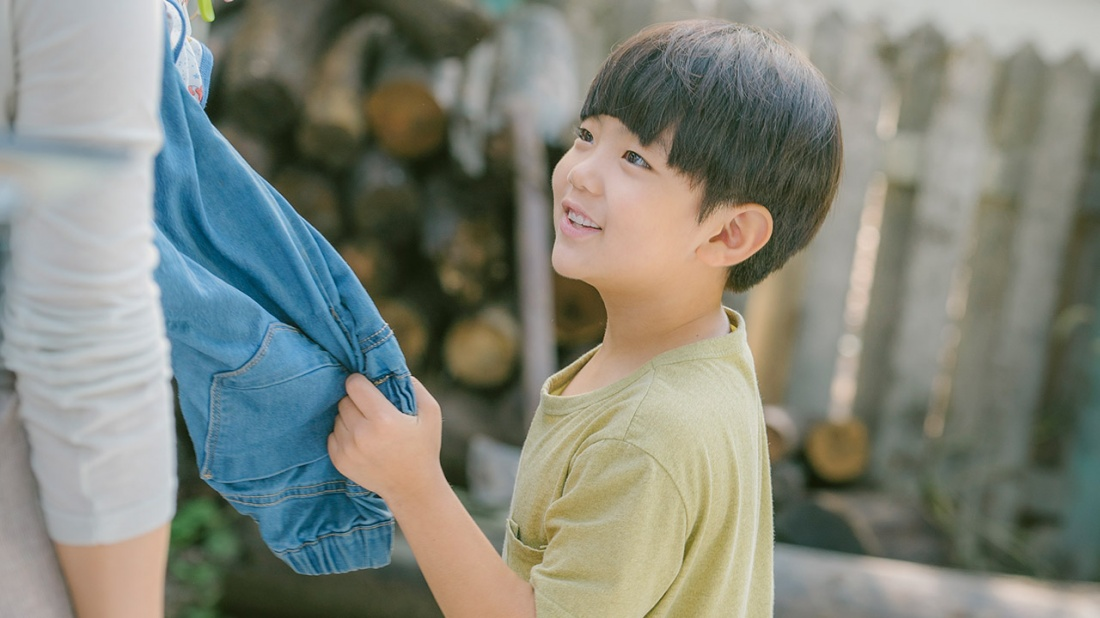 Woo Jin đã từng bước để giúp Soo A khơi dậy từng ký ức mà cô đã lãng quên...