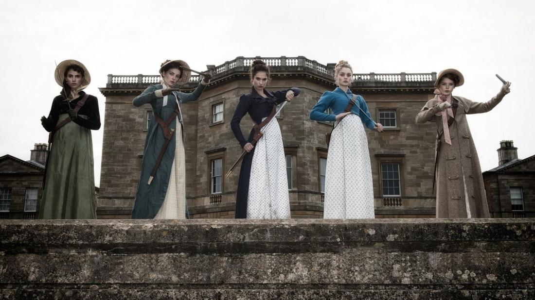Phim xoay quanh những mối quan hệ tình cảm gặp nhiều trắc trở bởi định kiến xã hội về giai cấp, đặc biệt là giữa nàng Elizabeth Bennett xinh đẹp và ngài Darcy quý phái.