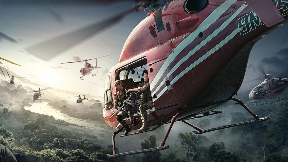Ngày 5/10/2011, 13 thuyền viên Trung Quốc bị sát hại dã man tại khu vực Tam Giác Vàng trên sông Mê Kông.