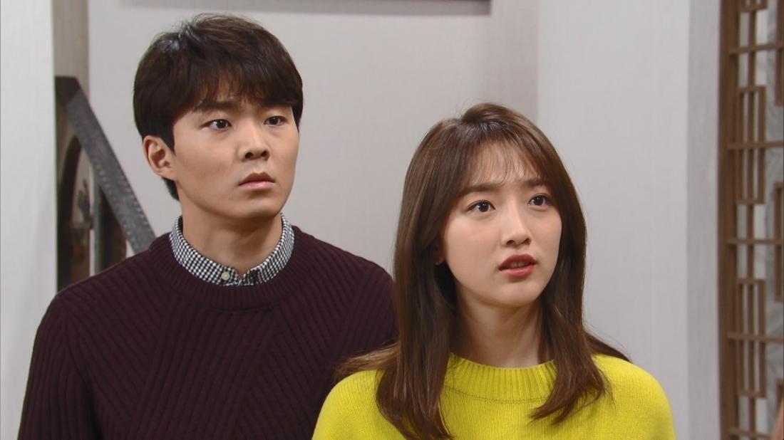 Gil Eun Jo là cô gái bướng bỉnh, sống thiên về tình cảm hơn là lý trí.