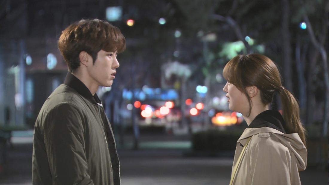 Cô gặp được Hong Seok Pyo - người sẽ giúp Eun Jo vượt qua mọi khó khăn và thay đổi cuộc đời cô.