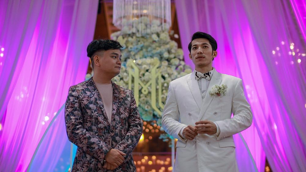 Đám cưới của Hoàng và Mai liệu có được cho phép?