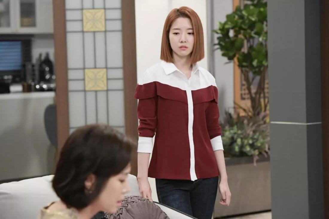 Ẩn sau cuộc sống có vẻ hoàn hảo của Ji Eun - chị họ của Hanui là vết đen quá khứ khi cô làm thất lạc em họ - con gái của người dì mà cô yêu quý hơn mẹ ruột.