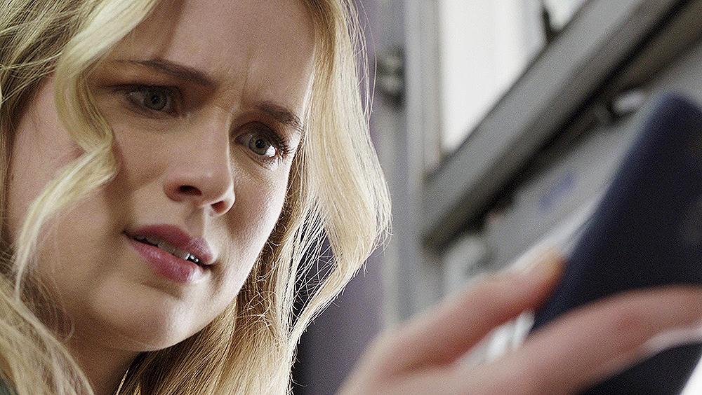 Bộ phim kể về Quinn - một cô y tá vô tình cài đặt một ứng dụng lạ mà nó khả năng đoán được thời điểm cái chết xảy ra.