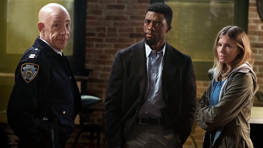 Nội dung phim kể về một loạt cái chết bí ẩn của cảnh sát tại New York.