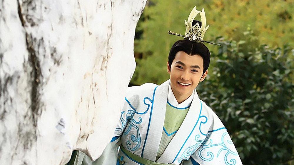 Phim được diễn ra trong bối cảnh Bình Trị Tam Quốc của Trung Quốc, bộ phim xoay quanh chuyện tình giữa bộ ba Tử Hoàng , Tử Kiến và Chân Mật.