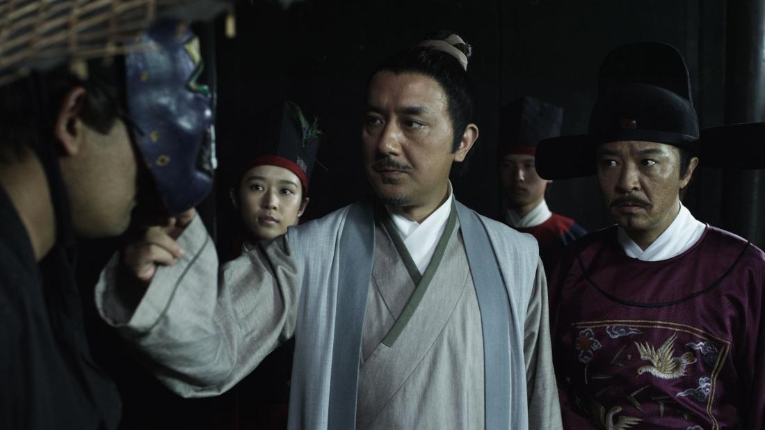 Chu Tân nhận mệnh liền một thân một mình đi đến Triết Giang nhậm chức, âm thầm điều tra không ít án oan sai.