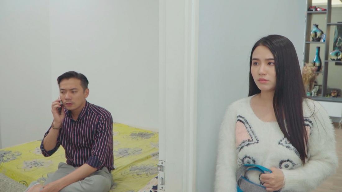 Có mối tình một đêm với Dương, Duy chịu trách nhiệm với đứa con trong bụng cô nhưng vẫn không quên được Đào.