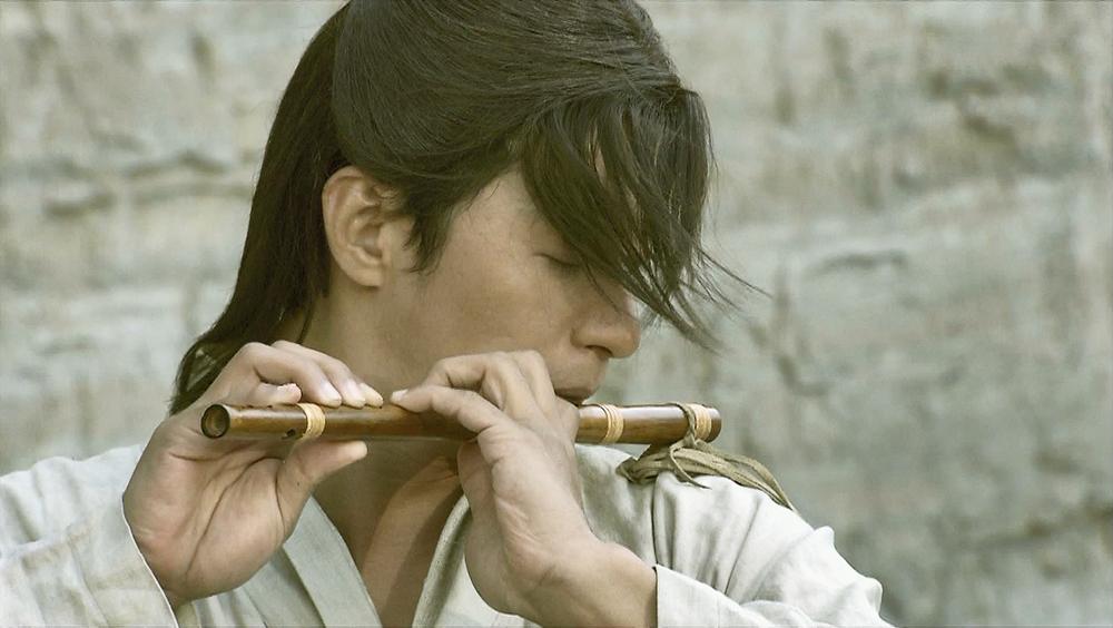 Trần Hạ vẫn ôm trong lòng mối hận thù đó và quyết tâm trả thù.