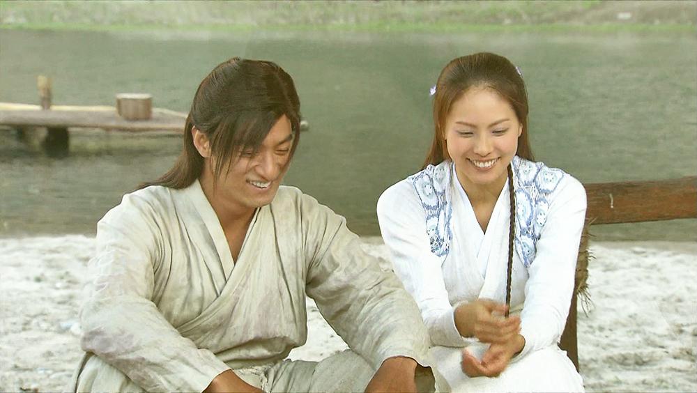 Trần Hạ yêu một người con gái nhưng nghiệt ngã thay, đó lại là con gái của kẻ thù giết cha mình khi xưa.