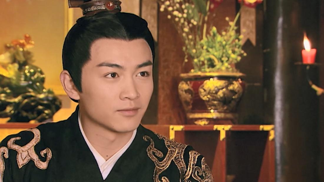 Thái Tử Cao Trạm điển trai, anh dũng, cùng võ công cao cường không khác anh hùng thời loạn, lại một lòng một dạ trong tình cảm.