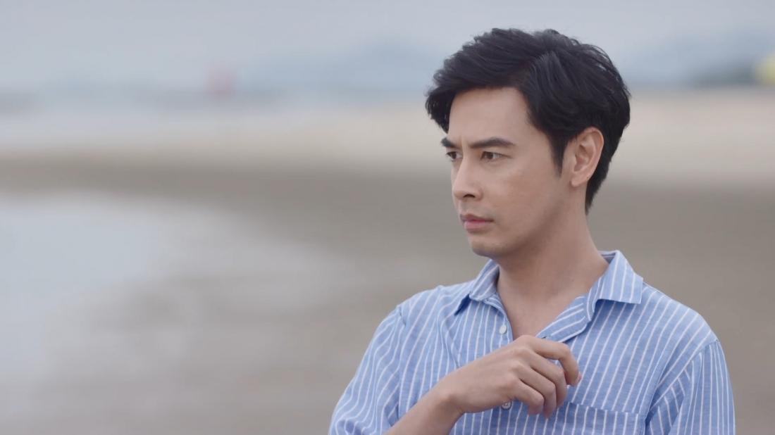 Chàng trai A là ông chủ của Wan, anh bị dị ứng với móm mắm cá nhưng hóa ra lại không phải như vậy.