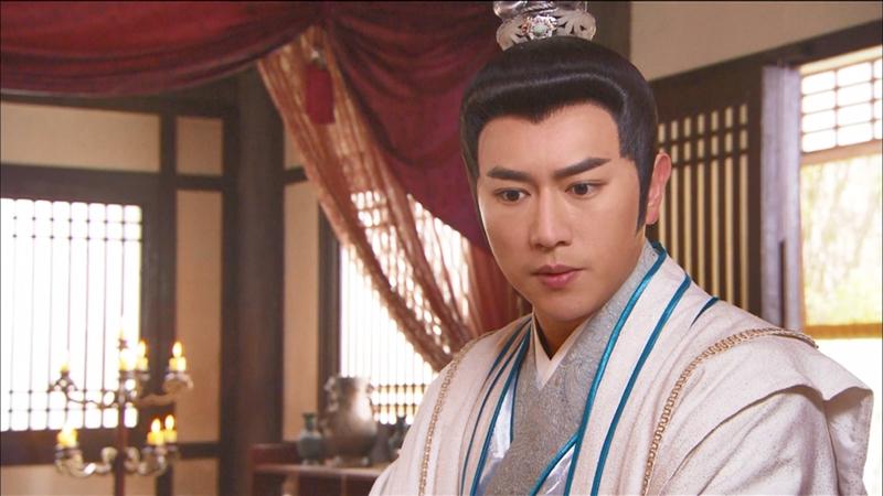 Khương Tử Nha được lệnh của sư phụ xuống núi để trợ giúp nhà Chu lật đổ nhà Thương.