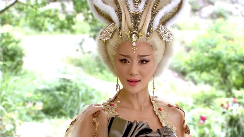 ''Hồ Ly'' chín đuôi Đát Kỷ là nguyên nhân chính làm cho Trụ vương trở thành tên hôn quân nổi tiếng nhất Trung Hoa.