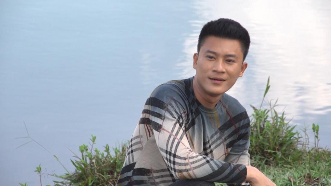 Dương là một người có ngoại hình cuốn hút, giàu lòng yêu thương nhưng chẳng ngày nào được yên bình vì lòng tốt của anh thường bị lợi dụng.