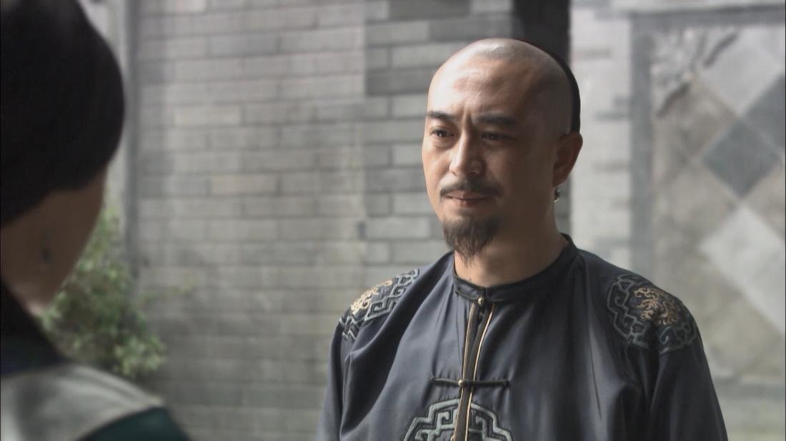 Uông Triều Tông, một thương gia tài giỏi có công lớn đưa giao thương nước nhà lên một tầm cao mới.