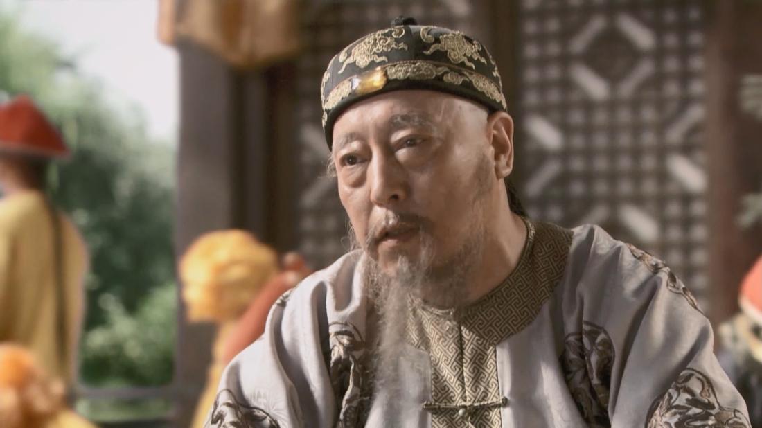 Vua Càn Long là vị vua thứ năm của thời Nhà Thanh, ông là vị mua nổi tiếng và tài giỏi của Trung Hoa.