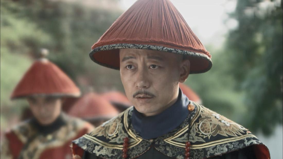 Tham quan Hòa Thân nổi tiếng lịch sử là người tham ô quốc khố vơ vét của cải lớn nhất lịch sử Trung Hoa.