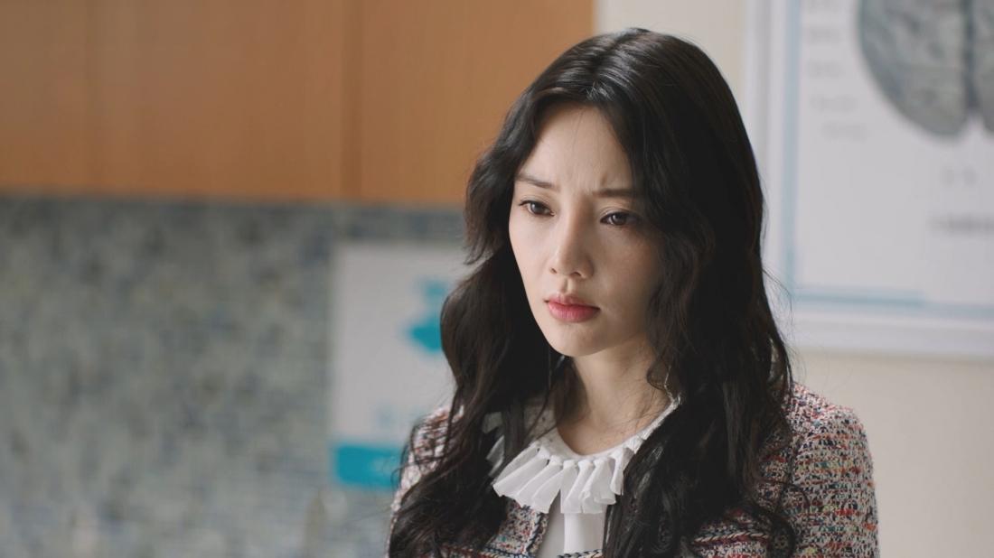 Dao Dao - một nữ luật sư hôn nhân tài giỏi có tài quan sát và phán đoán.