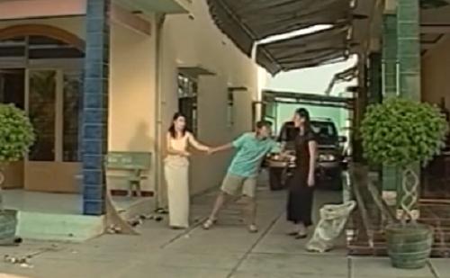 Một cảnh trích trong phim