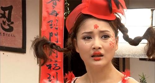 Nghệ sĩ Lan Phương