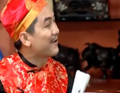 Loạt tiểu phẩm hài mang tên Việt Hương 1