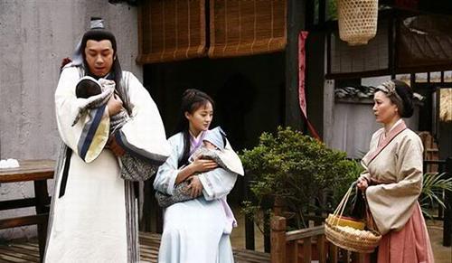 """""""Tần Hương Liên"""" phiên bản mới với kịch bản chặt chẽ và câu chuyện nhân văn gây rúng động khán giả ở nhiều đất nước."""
