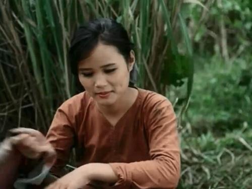 """Một phân cảnh trong phim """"Cỏ Lau"""""""
