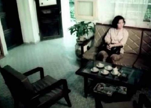 """Một phân cảnh trong phim """"Cô Gái Trên Sông"""""""