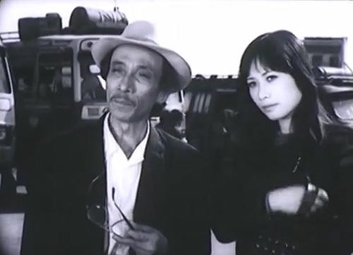 """NSND Phương Thanh trong """"Những Chiến Sĩ Thầm Lặng"""""""