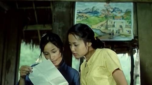 """Trích trong phim """"Thung Lũng Hoang Vắng"""""""