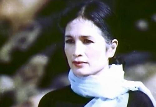 Diễn viên Trà Giang