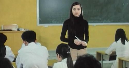 Bộ phim đưa ra một cách giải thích dí dỏm về nhu cầu thần tượng vốn dĩ là nhu cầu tự nhiên của lớp trẻ.