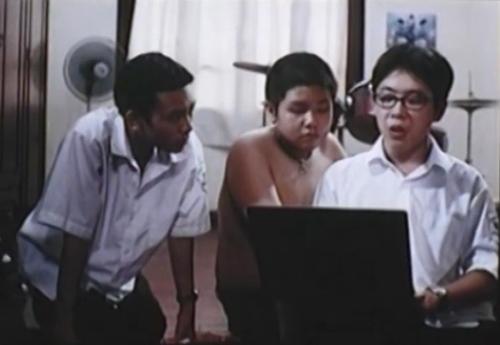 Ba cậu học trò là Hưng, Thịnh, Phước có chuyến thăm quan kì thú.