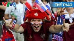Sôi Động World Cup