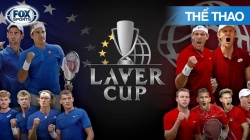 Laver Cup 2018: Day 2