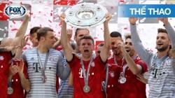 Bundesliga 2018/19: Highlights ShowI