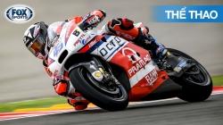 Moto GP: Qualifying - Movistar Grand Prix Of Aragon