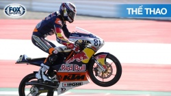 Red Bull Rookies Cup 2018: Race 12