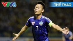 Giải Bóng Đá V-League 2018: Quảng Nam - Than Quảng Ninh