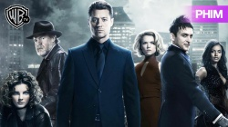Gotham (Phần 4 - Tập 11)
