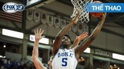Fox College Basketball 2018/19