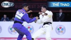 World Judo Tour 2018: Tashkent