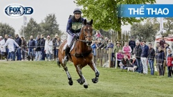 Fei World Equestrian Games 2018: Day 3 H/ls