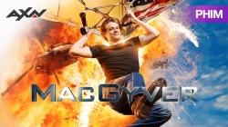 Macgyver (Phần 3 - Tập 7)