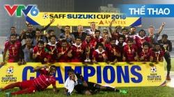 Nhật Ký Giải Bóng Đá AFF Suzuki Cup 2018