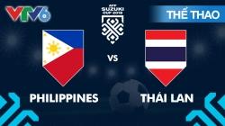 Trực Tiếp AFF Suzuki Cup 2018: Philippines - Thái Lan