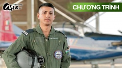 Điểm Phá Giới Hạn: Học Viện Không Quân (Tập 4)